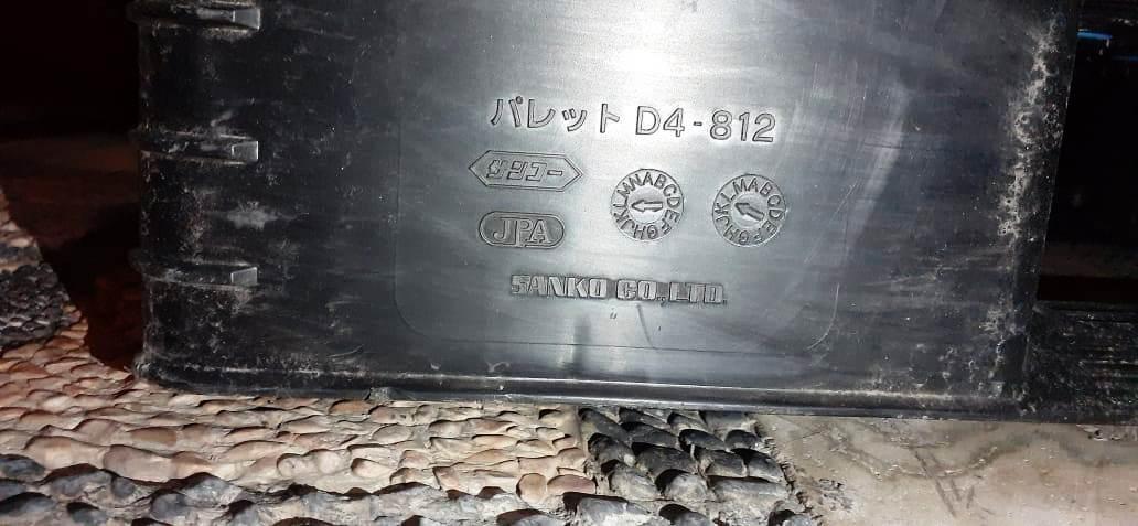 JUAL PALLET PLASTIK SANKO D4-812 kode – 1/20