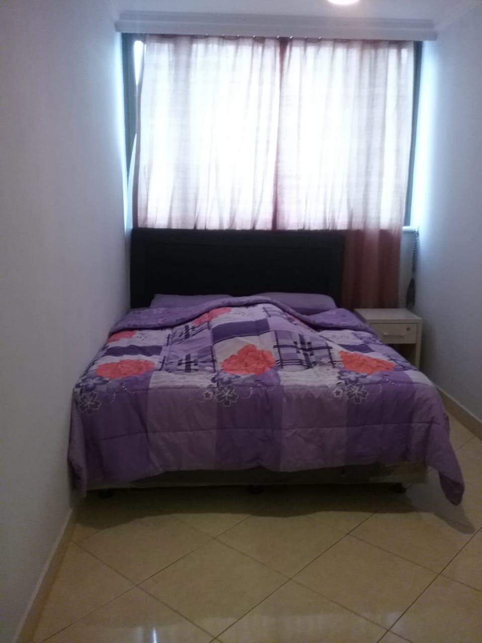 Private: Dijual Apartemen Taman Rasuna 2BR,74M2,Full Furnish
